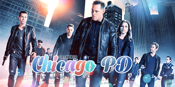 CHICAGO PD- Déco - Créa -
