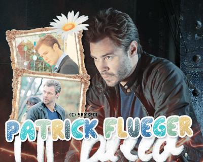 PATRICK FLUEGER- Déco - Créa -