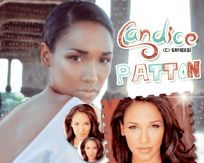 CANDICE PATTON - Déco - Créa -