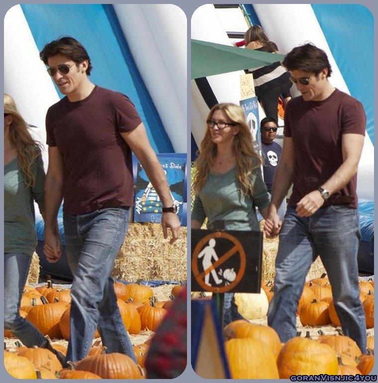 Halloween pour Goran