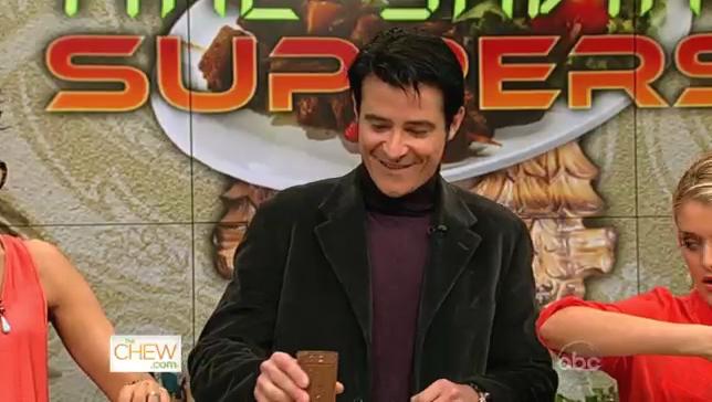 Goran cooking  !