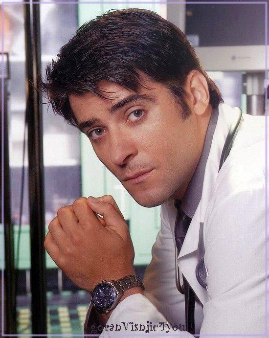 Doctor Luka kovac