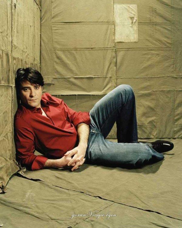 photoshoot  Dan Chavkin 2006