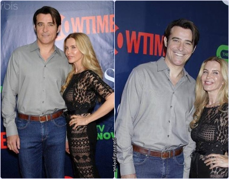 CBS Summer TCA Party (July 17, 2014)
