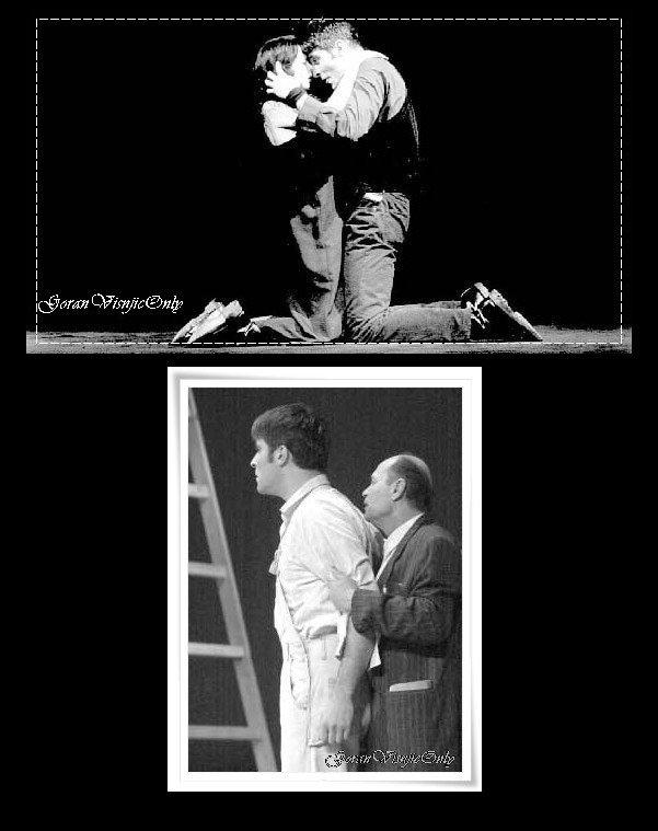 Théatre...Autres photos Hamlet