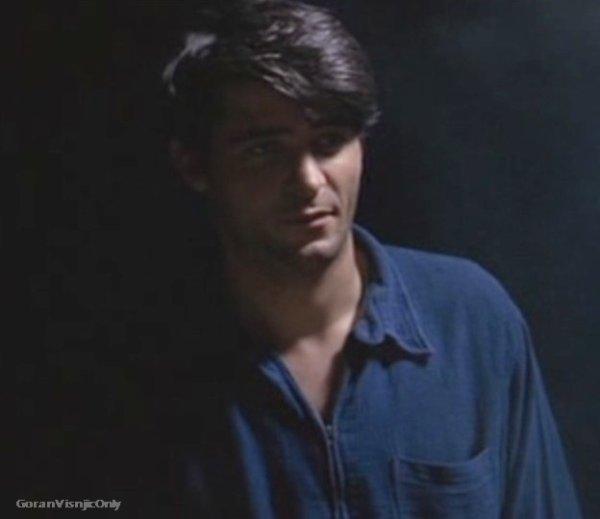 -- Goran dans le film Welcome to Sarajevo --
