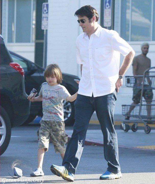 -- Goran et Tin -- juin 2015