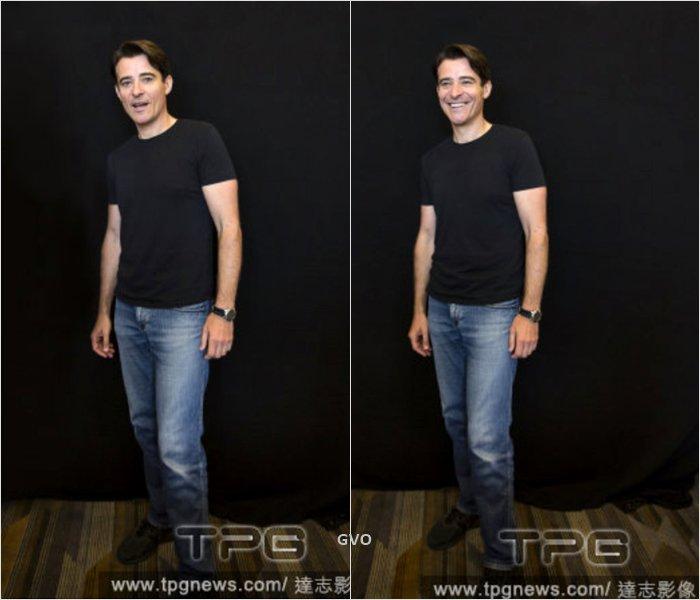 New photos Timeless comic con de San Diego ,Goran et Abigail Spencer