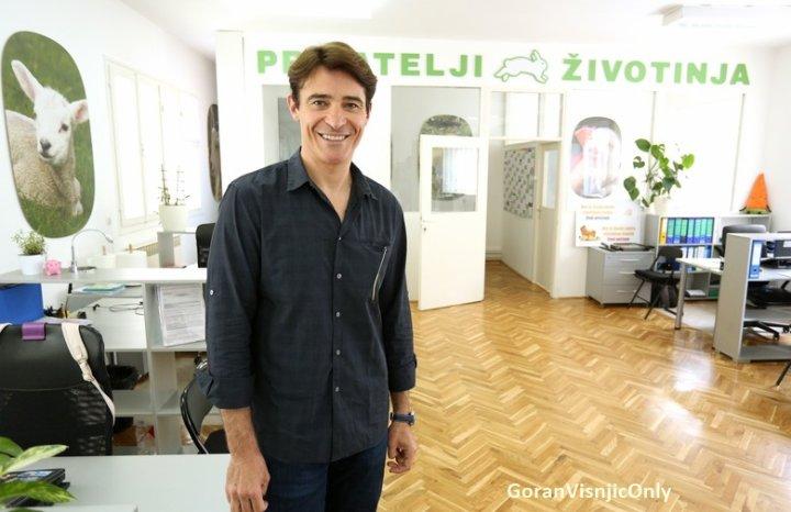 News de juin :Goran en Croatie et ses projets