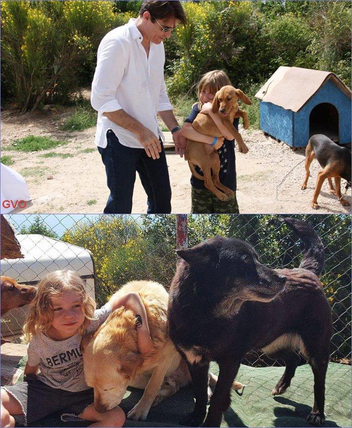 photos de famille à Dubrovnik