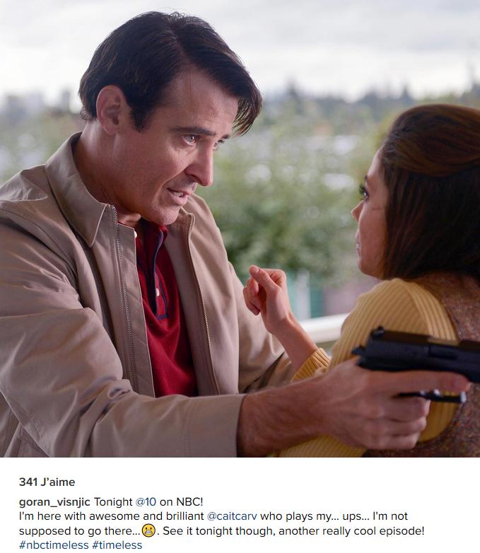 Instagram news traduites début décembre