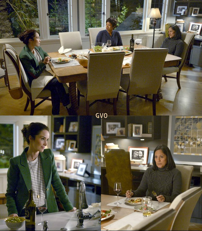 """Timeless ep 10 """"The Capture of Benedict Arnold"""""""