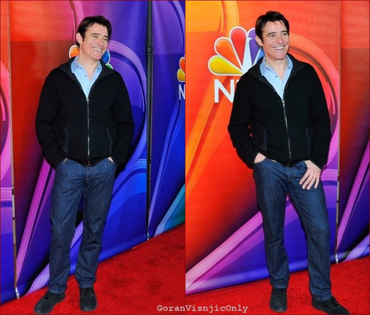 NBC Universal Winter Press Tour à Pasadena
