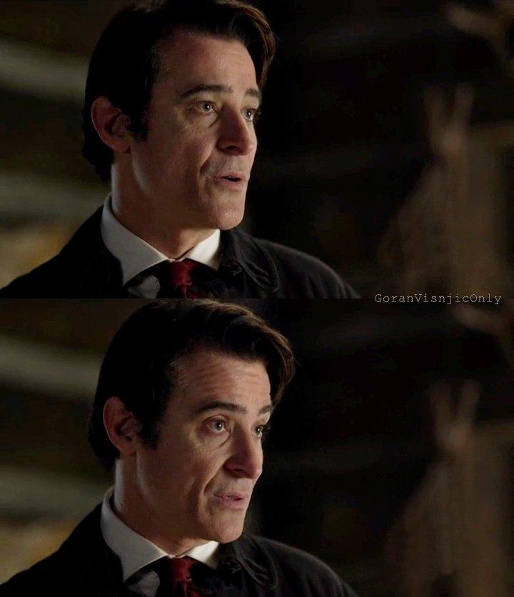Timeless Episode 12 captures Garcia Flynn #6