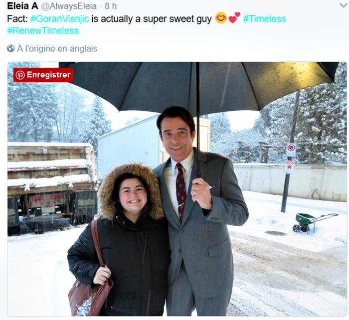 News réseaux sociaux Février #3