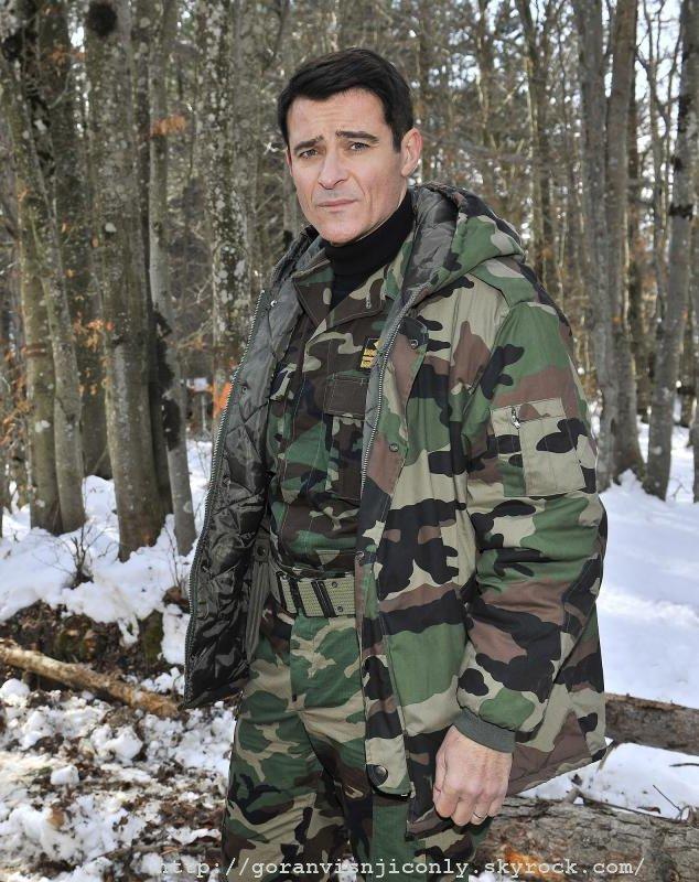 """vidéos de tournage en Croatie pour """"Général """""""