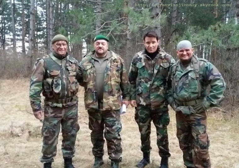 Autres photos de Goran pour General à Livno