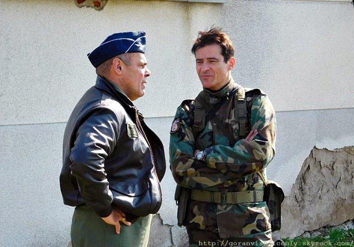 Autres photos de Goran pour General à Livno # 2