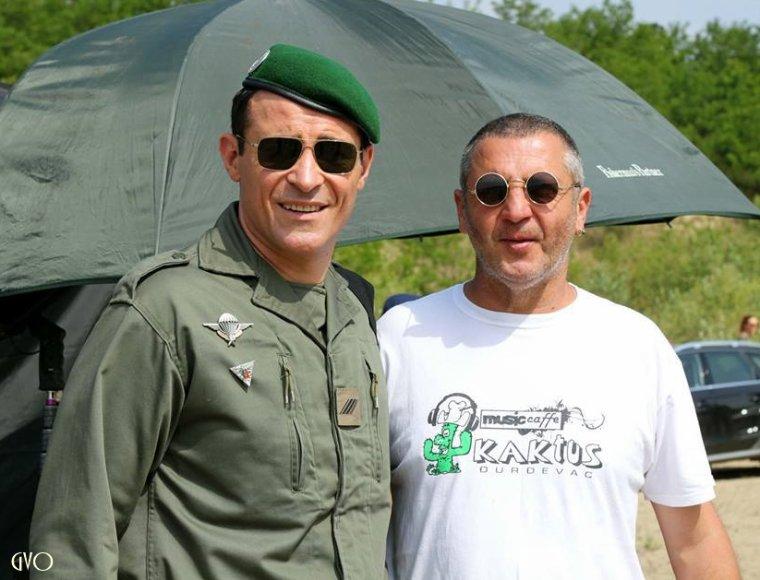 Goran à Đurđevac suite #2