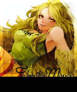 Fédération Manga