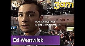 .  EVENT___ 08/02/11 : Ed s'est rendu à la première de son film Chalet Girl à Londres avec sa co-star Felicity Jones. .