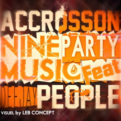 One Level vol 1 / NINE PARTY !! (2012)