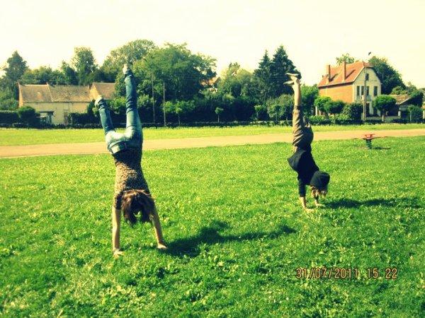 La Soeur &' Confiie  ! ♥