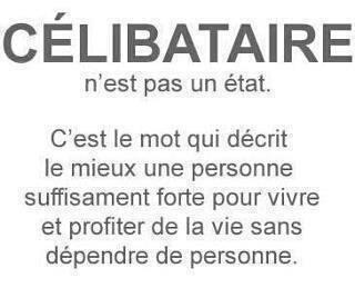 -CELIBATAIRE-