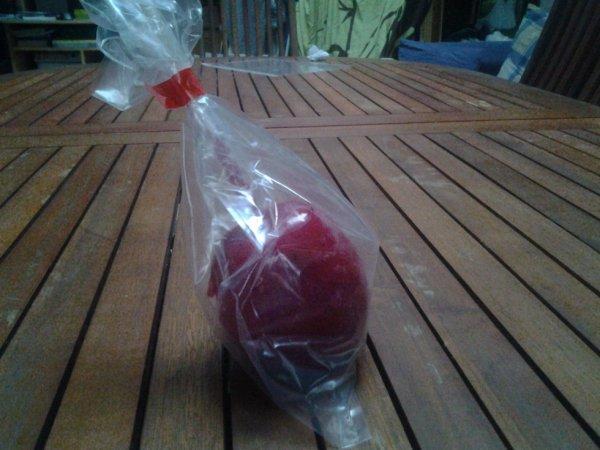 - Pomme d'amour :D -