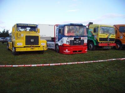 camion cross a lavare