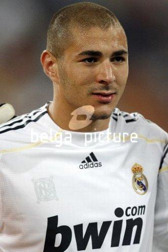 Karim Benzema un joueur d'exception ...
