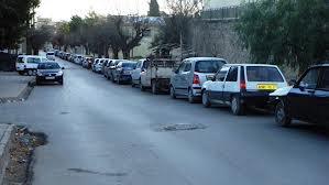Marche annoncée contre la crise du carburant