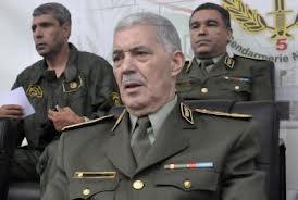 Un nouveau commandant pour le groupement de la Gendarmerie nationale
