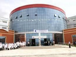 Le  centre anti cancer mis en servic