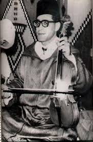 Commémoration du 40è anniversaire de la disparition de Cheïkh Abdelkrim Dali