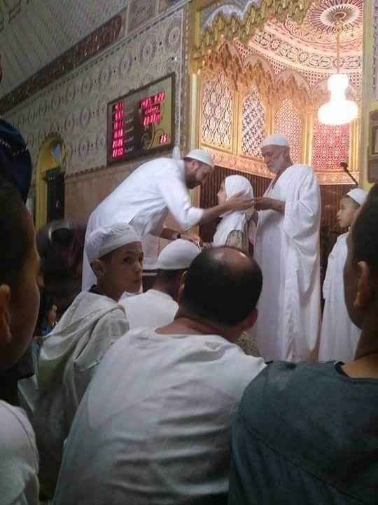 Un imam fait une chute mortelle du haut d'une bâtisse