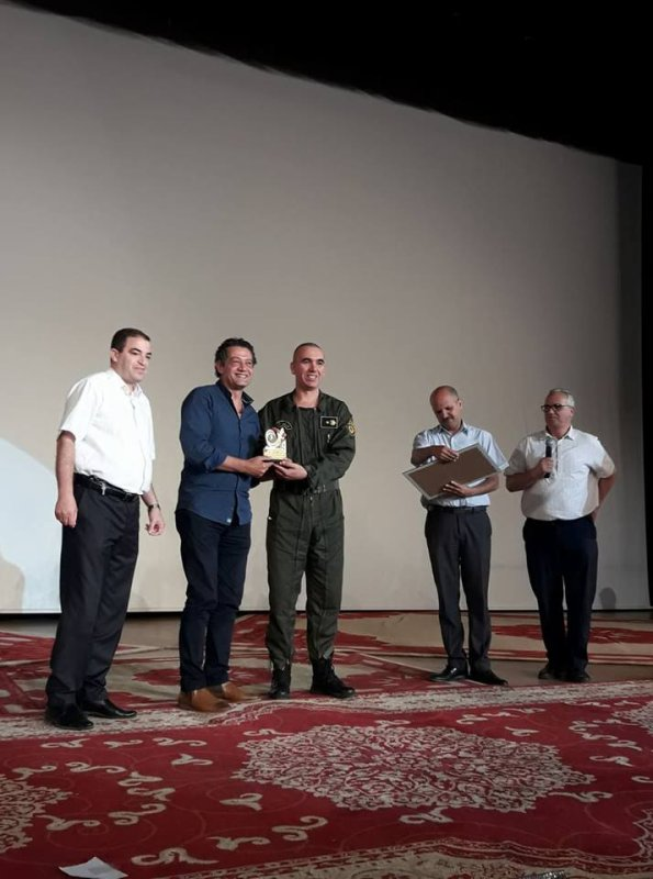 Fête du 5 Juillet :Projection du film «Les sept remparts de la citadelle