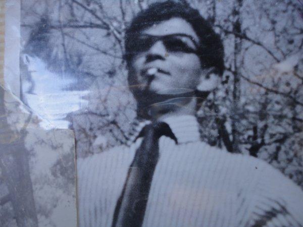 Sid Ahmed Bouhaïk, l'auteur de « La galerie des humbles » n'est plus