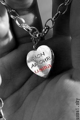 usma mon amour