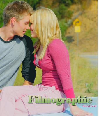 › Filmographie