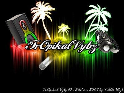 TrOpikal Vybz by TidOc Styls
