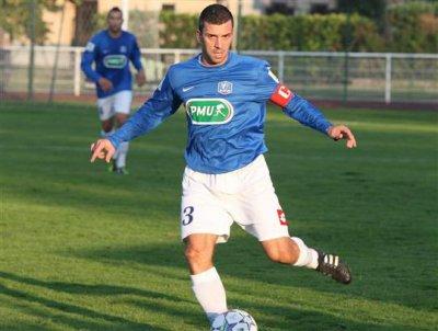 Loïc Fortuna : « Le FCM va encore progresser »