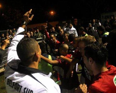 Belfort Sud compte bien « s'offrir » le FC Mulhouse