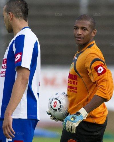 Yoann djidonou Belfort Sud – FC Mulhouse, samedi (18 h)