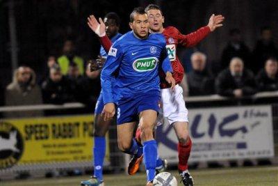 FC Mulhouse : seize hommes et un coup fin