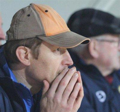 Xavier Demuth : « Il n'y a pas lieu de désespérer »