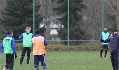 Le FC Mulhouse : une coupe et la reprise est plus folle