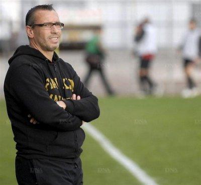 Football Avant FC Mulhouse (CFA) – Créteil (National), dimanche, 15h : Franck Priou