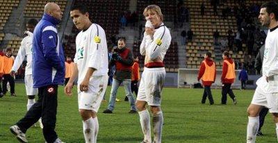 FC Mulhouse : terminus, tout le monde déchante