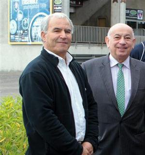 Salem Zaien nouveau vice-président